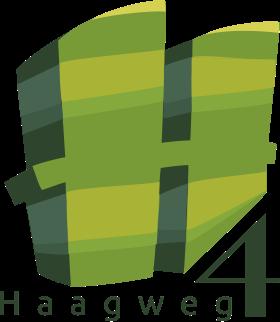 Haagweg4 logo