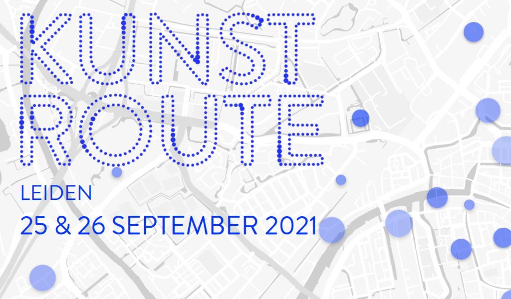 Afbeelding van verhaal 25 en 26 september: Kunstroute 2021