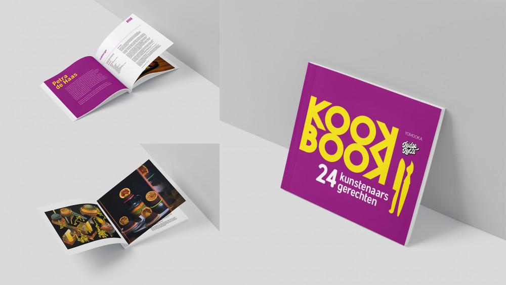 Afbeelding van verhaal YOMOOKA x Leidse Lente kookboek